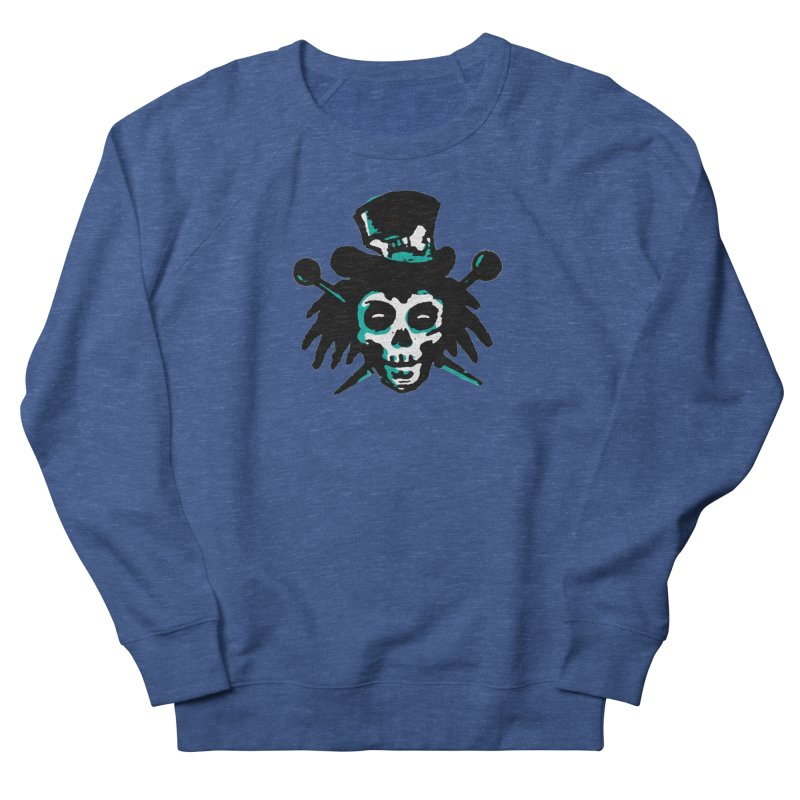 VooDooTemplate Men's Sweatshirt by jredoudesign Artist Shop