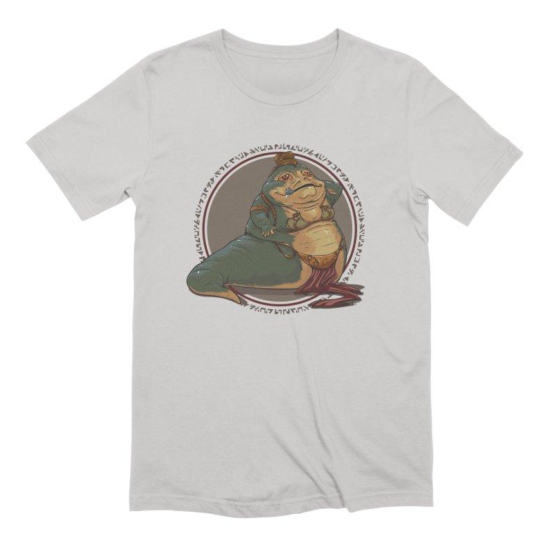 Sexy Worm Men's Extra Soft T-Shirt by jrieman's Artist Shop