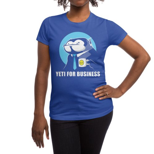 image for Yeti for Business
