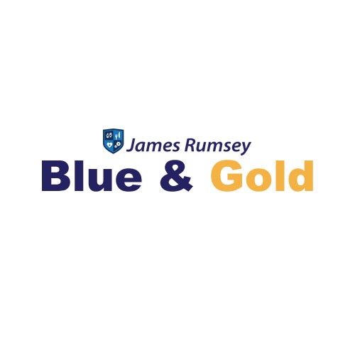 Blue-And-Gold