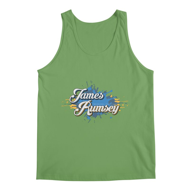 Men's None by James Rumsey Technical Institute