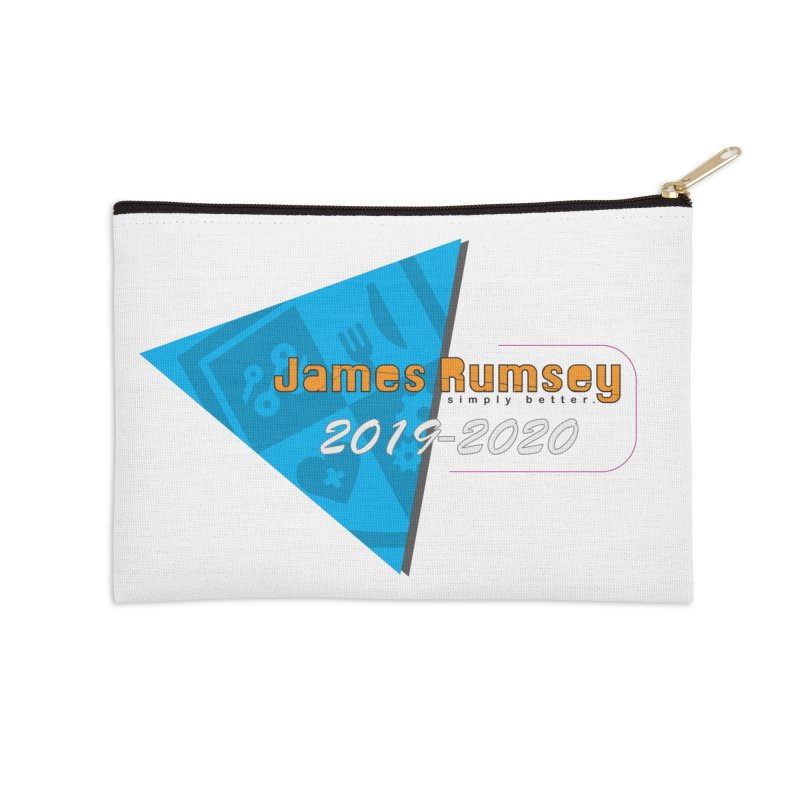 Accessories None by James Rumsey Technical Institute