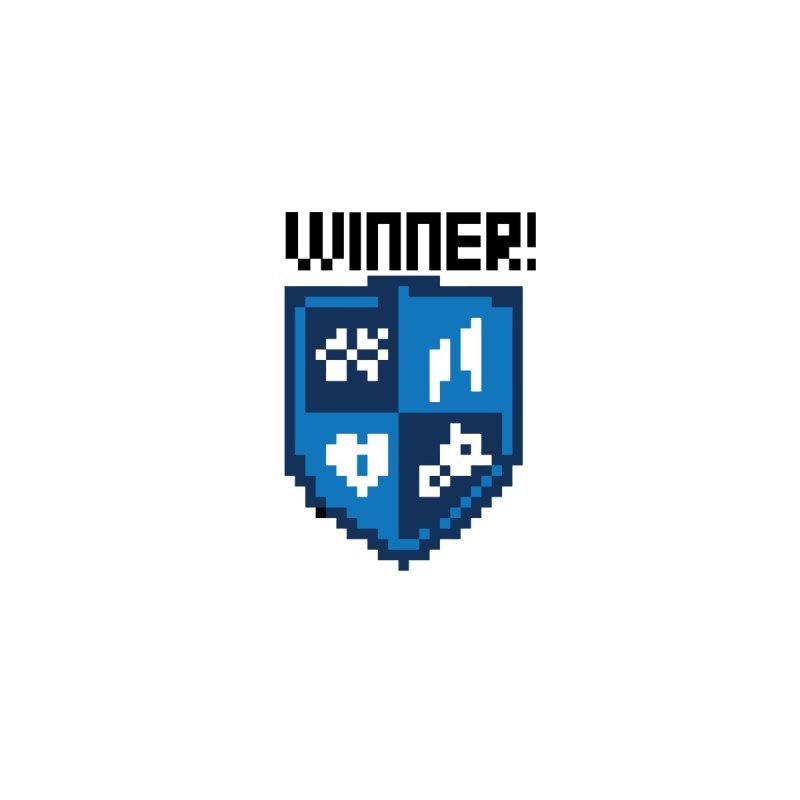 Winner! by James Rumsey Technical Institute