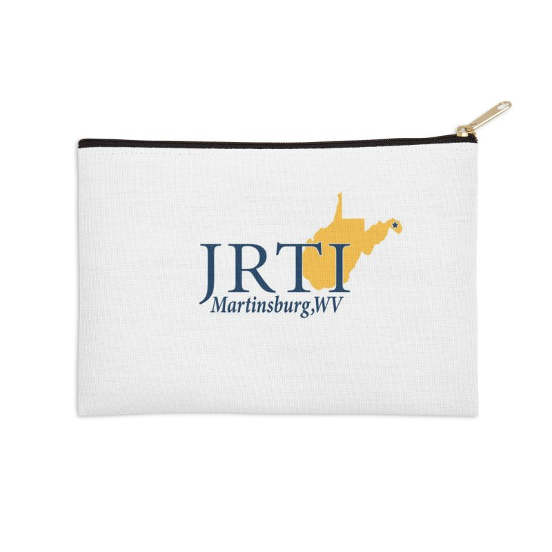Martinsburg, WV Accessories Zip Pouch by James Rumsey Technical Institute
