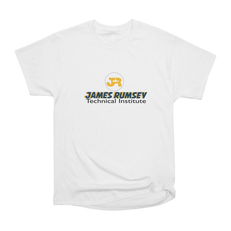 Jrti 2018-2019 Tee Men's T-Shirt by James Rumsey Technical Institute