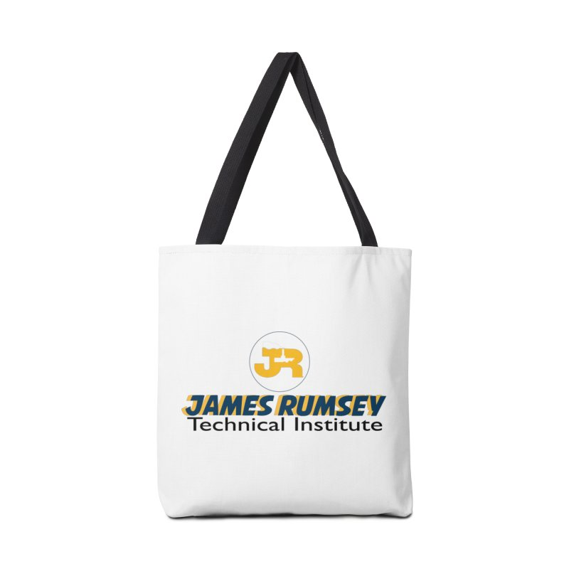 Jrti 2018-2019 Tee Accessories Tote Bag Bag by James Rumsey Technical Institute
