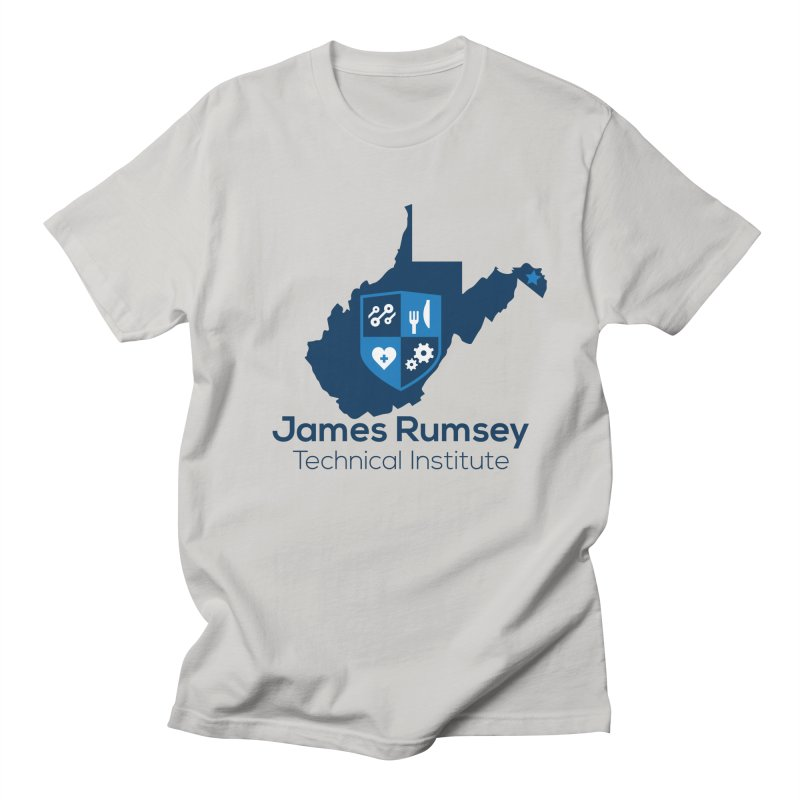 JRTI WV Women's T-Shirt by James Rumsey Technical Institute