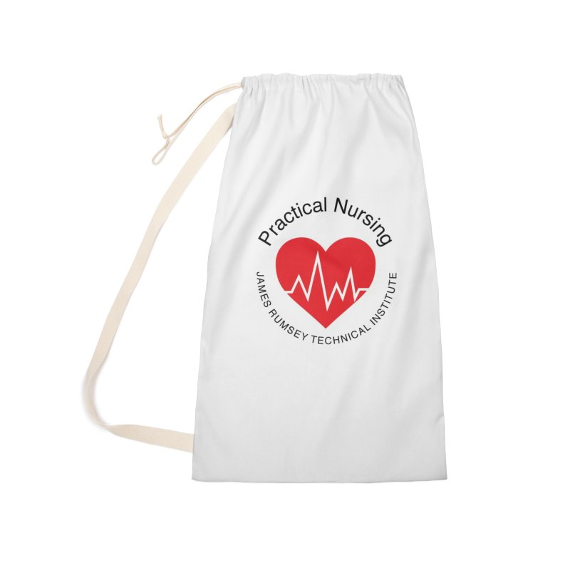 Heart - Practical Nursing Accessories Bag by James Rumsey Technical Institute