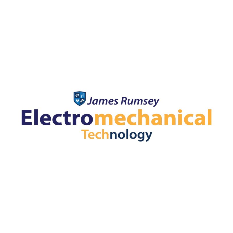 Electromechanical Technology by James Rumsey Technical Institute