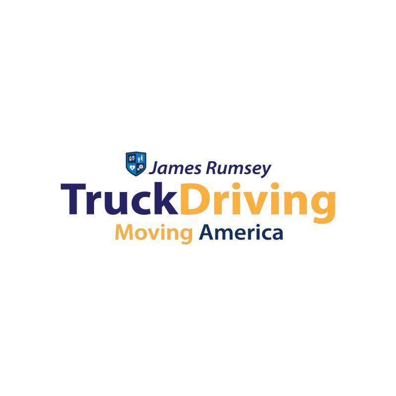Truck Driving   by James Rumsey Technical Institute