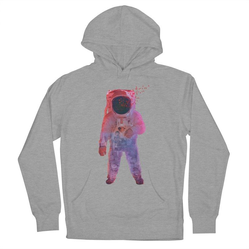 INNER SPACE Women's Pullover Hoody by jrtoyman's Artist Shop