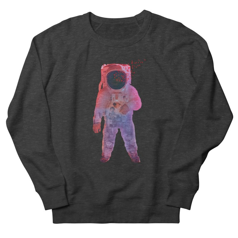 INNER SPACE Women's Sweatshirt by jrtoyman's Artist Shop