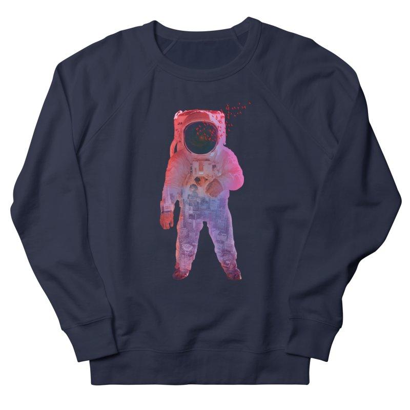 INNER SPACE Women's Sweatshirt by jrtoyman's Artist Shop