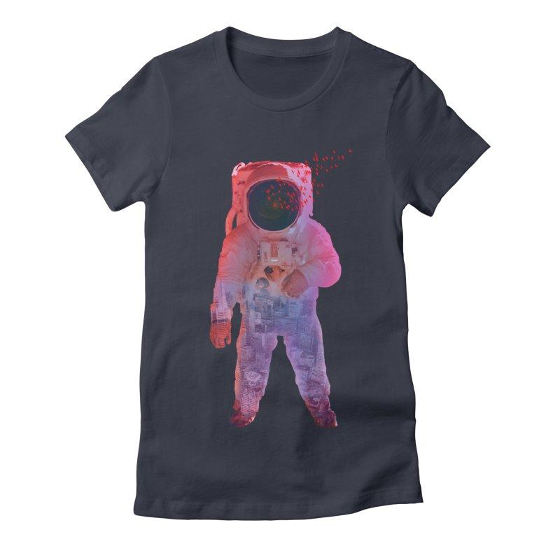 INNER SPACE   by jrtoyman's Artist Shop
