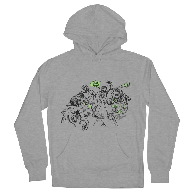 LAST CALL! Women's Pullover Hoody by jrtoyman's Artist Shop