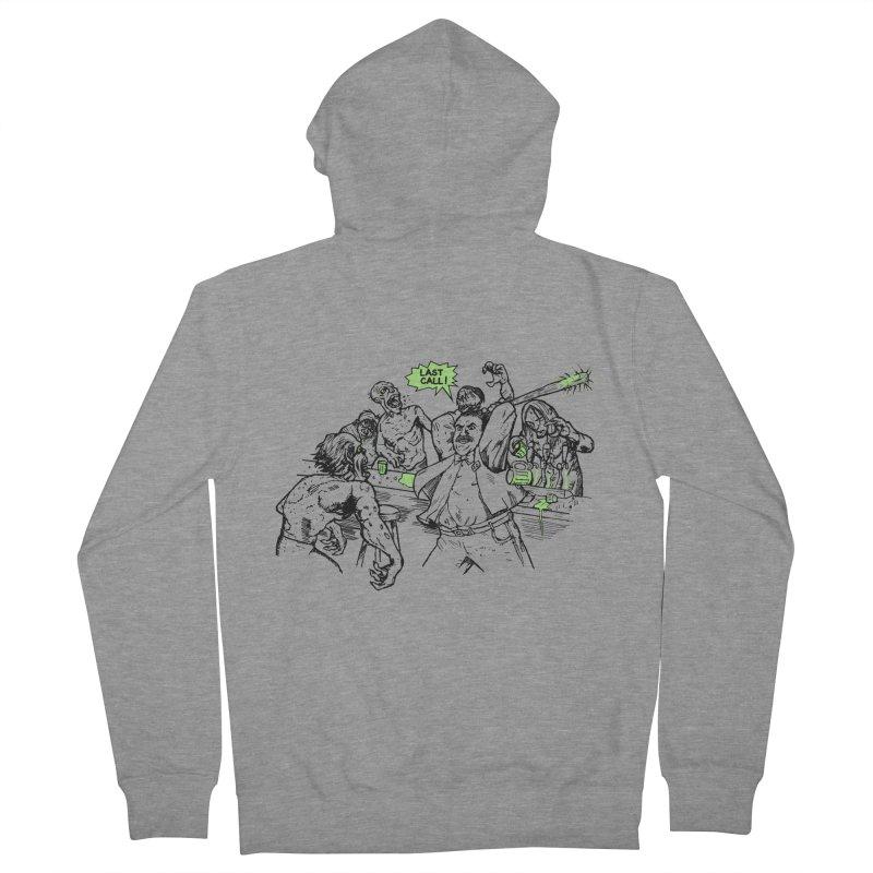 LAST CALL! Women's Zip-Up Hoody by jrtoyman's Artist Shop