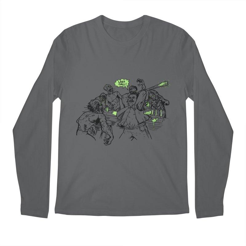 LAST CALL! Men's Longsleeve T-Shirt by jrtoyman's Artist Shop