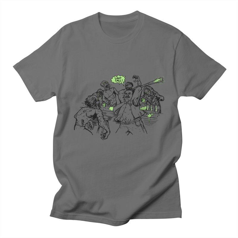 LAST CALL! Men's T-Shirt by jrtoyman's Artist Shop
