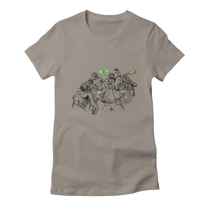 LAST CALL! Women's T-Shirt by jrtoyman's Artist Shop