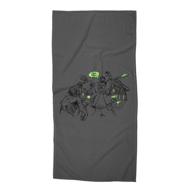 LAST CALL! Accessories Beach Towel by jrtoyman's Artist Shop