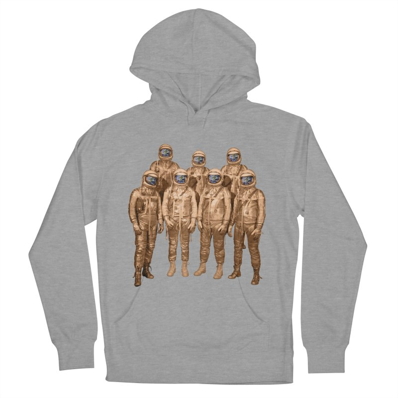EARTH AND BEYOND! Women's Pullover Hoody by jrtoyman's Artist Shop