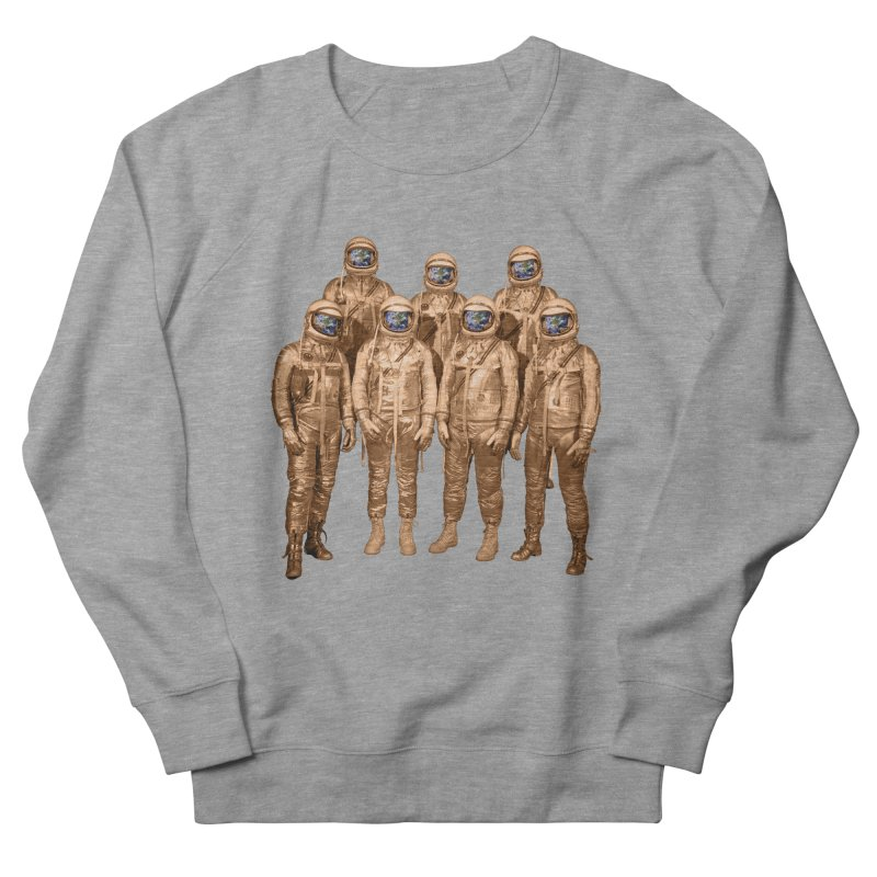 EARTH AND BEYOND! Women's Sweatshirt by jrtoyman's Artist Shop