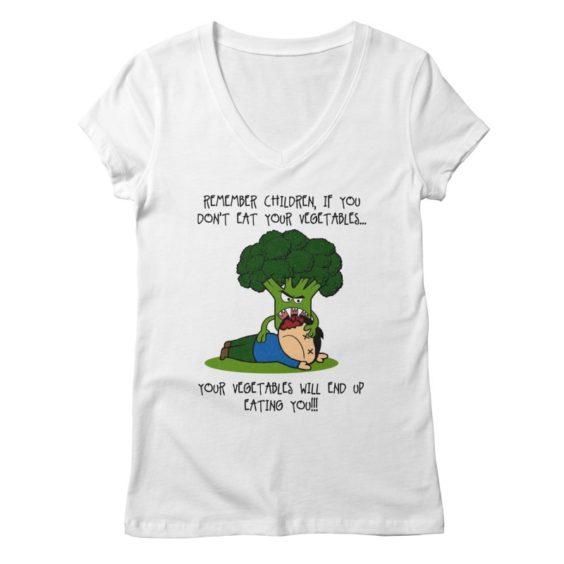 EAT YOUR VEGGIES!   by jrtoyman's Artist Shop