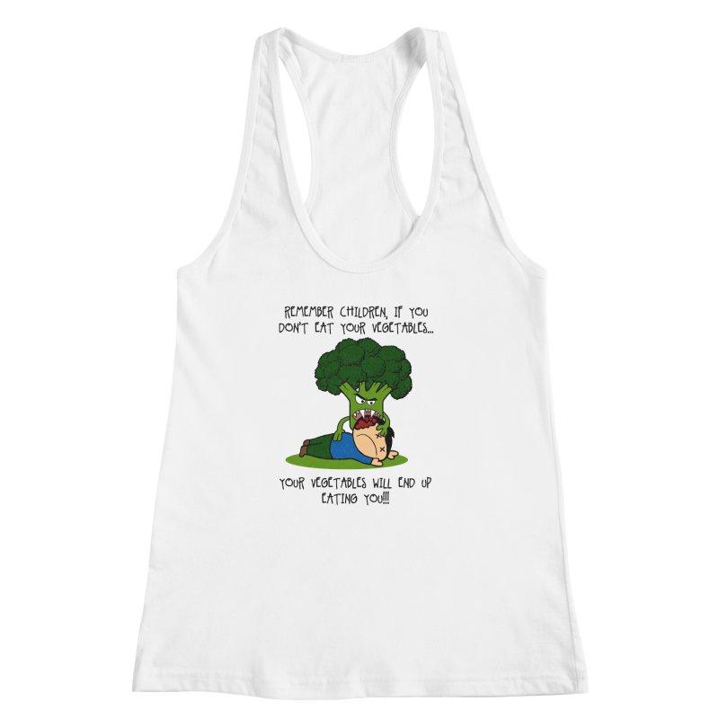 EAT YOUR VEGGIES!   by jrtoyman's Artist Shop