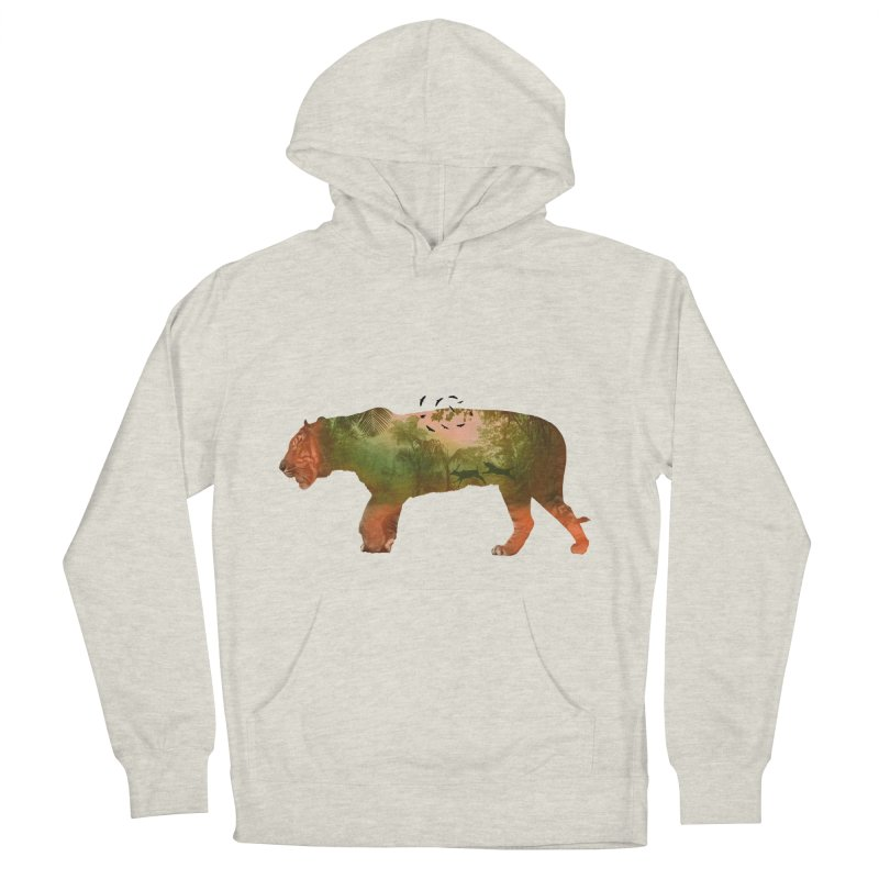 ON THE HUNT! Women's Pullover Hoody by jrtoyman's Artist Shop