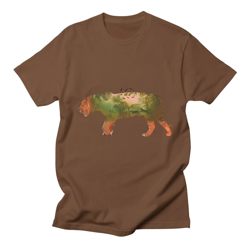 ON THE HUNT! Women's Unisex T-Shirt by jrtoyman's Artist Shop