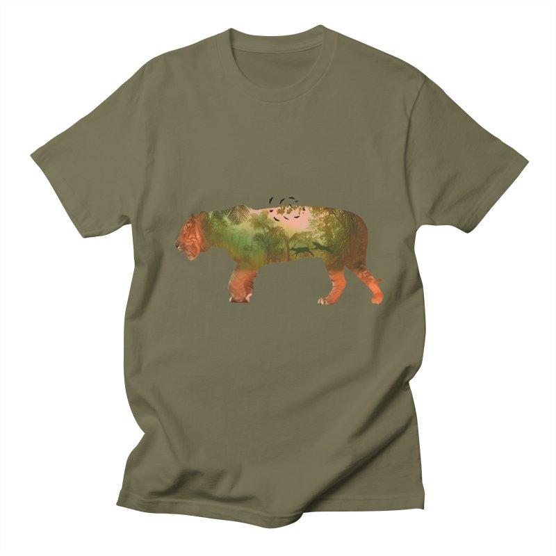 ON THE HUNT! Women's Unisex T-Shirt by jrtoyman's Artist Shop