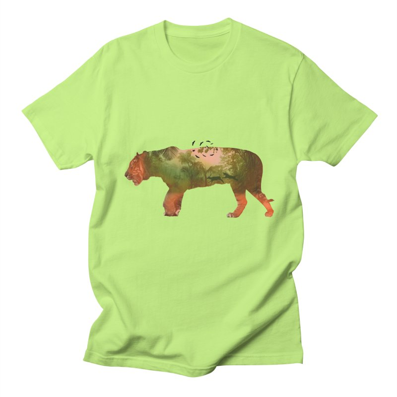 ON THE HUNT! Men's T-Shirt by jrtoyman's Artist Shop