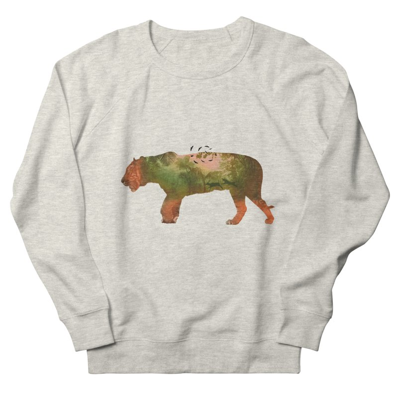 ON THE HUNT! Women's Sweatshirt by jrtoyman's Artist Shop