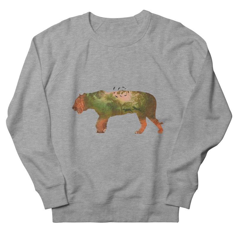 ON THE HUNT! Men's Sweatshirt by jrtoyman's Artist Shop