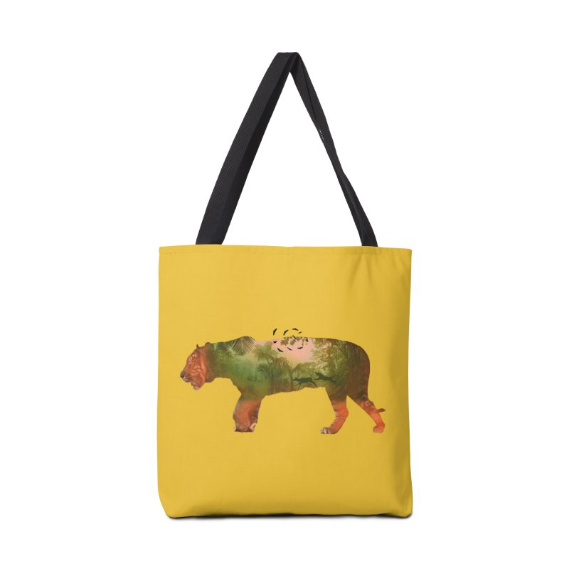 ON THE HUNT! Accessories Bag by jrtoyman's Artist Shop