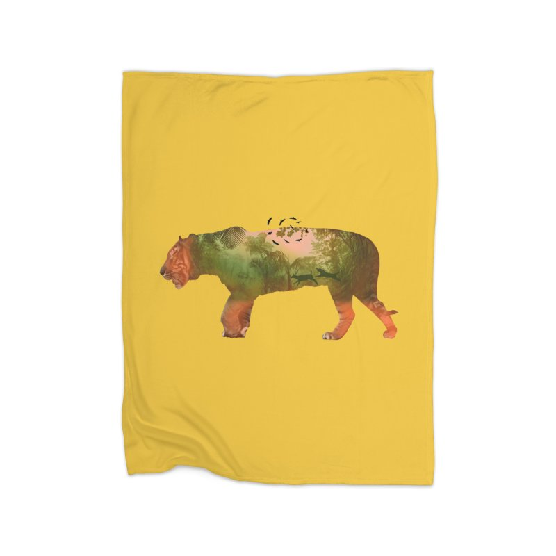 ON THE HUNT! Home Blanket by jrtoyman's Artist Shop