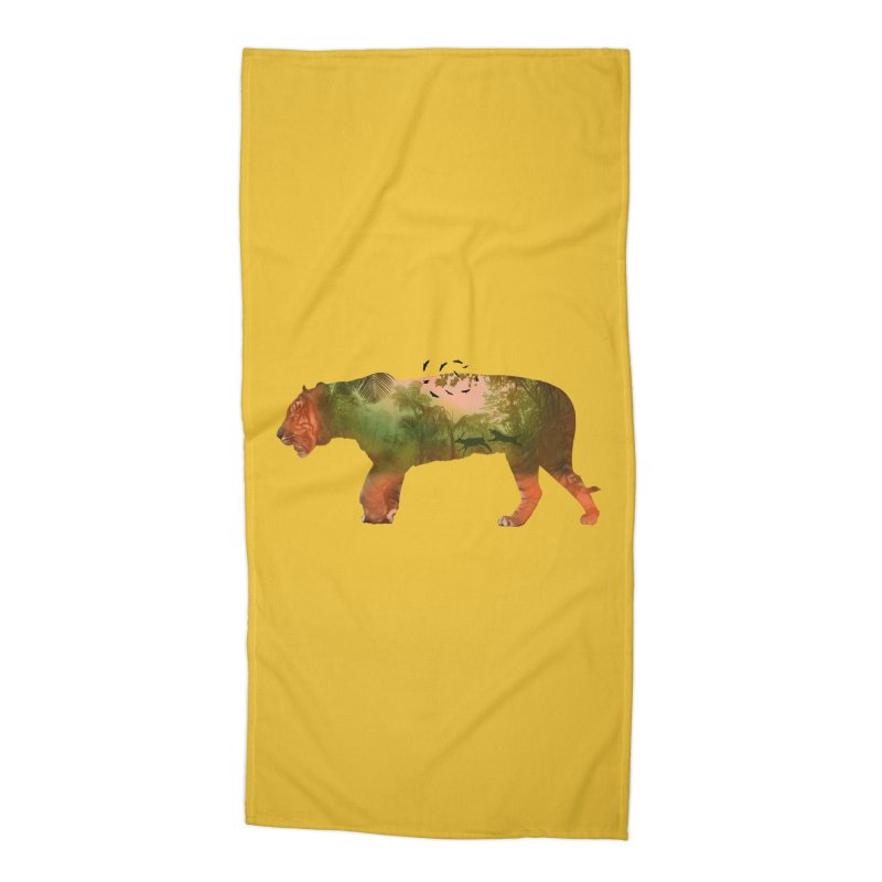 ON THE HUNT! Accessories Beach Towel by jrtoyman's Artist Shop