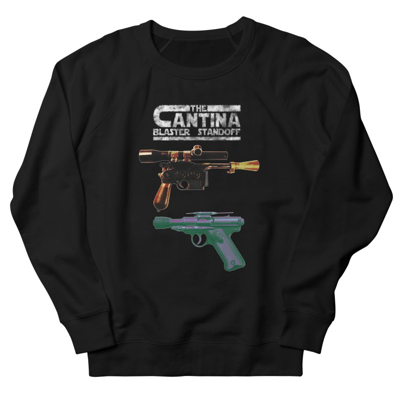 THE CANTINA BLASTER STANDOFF   by jrtoyman's Artist Shop