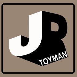 jrtoyman Logo