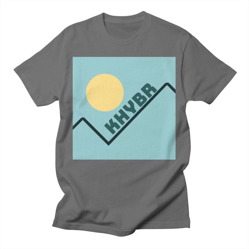 Khybr Music Dudes T-Shirt by Jesse Singh's Artist Shop