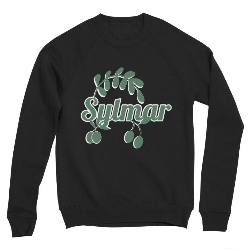 Sylmar1 Gals Sweatshirt by Jesse Singh's Artist Shop
