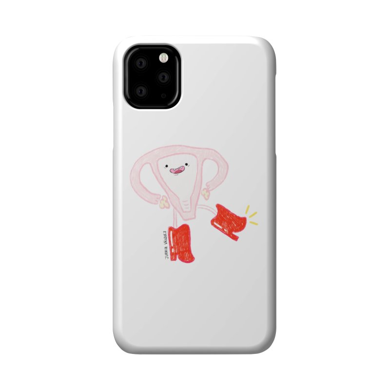 Steve Accessories Phone Case by Tianguis