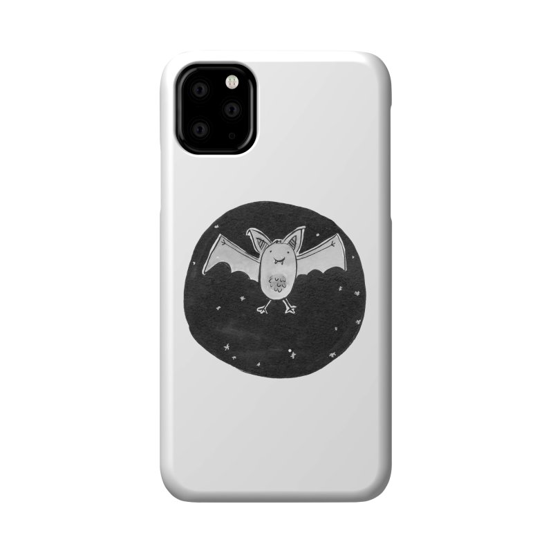 Bat Accessories Phone Case by Tianguis