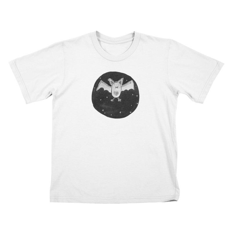 Bat Kids T-Shirt by Tianguis