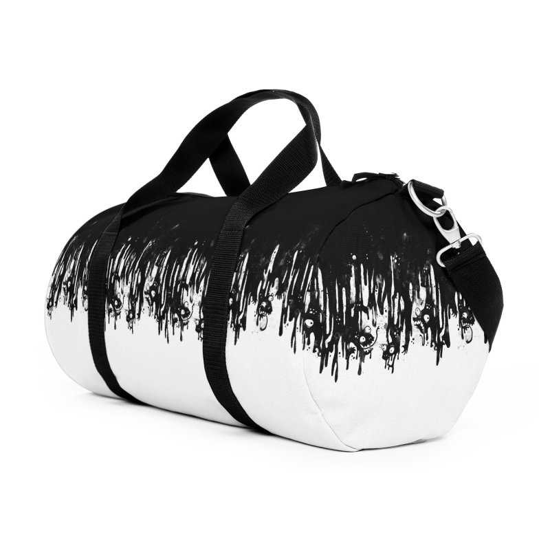 Meltdown Accessories Bag by jublin's Artist Shop