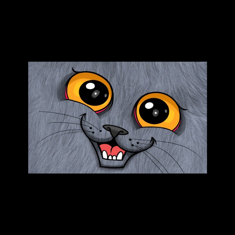 o hai Cat Accessories Face Mask by jublin's Artist Shop
