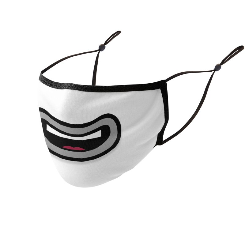yes! Accessories Face Mask by jublin's Artist Shop