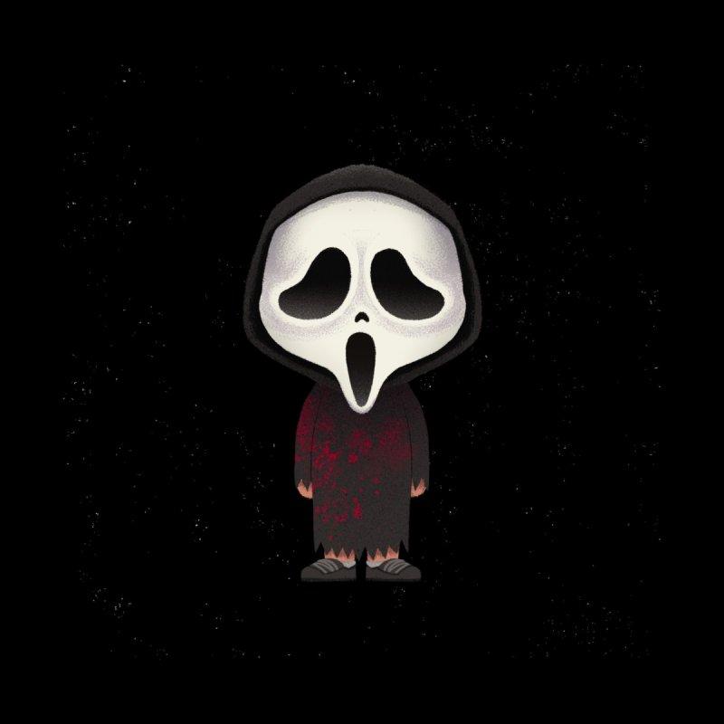 Creepy Cuties - Ghostface Accessories Mug by jublin's Artist Shop