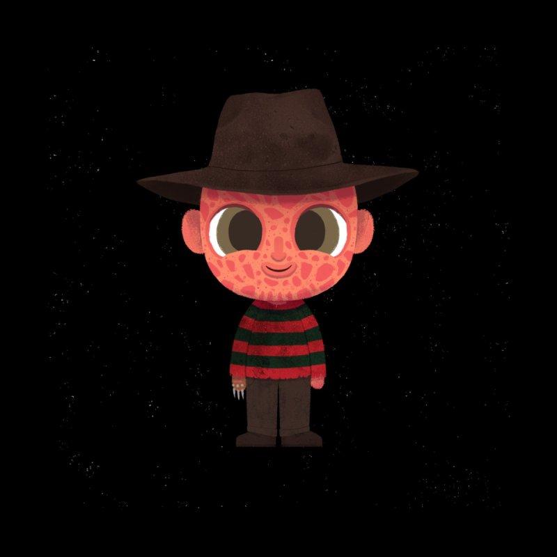 Creepy Cuties - Fred Accessories Mug by jublin's Artist Shop