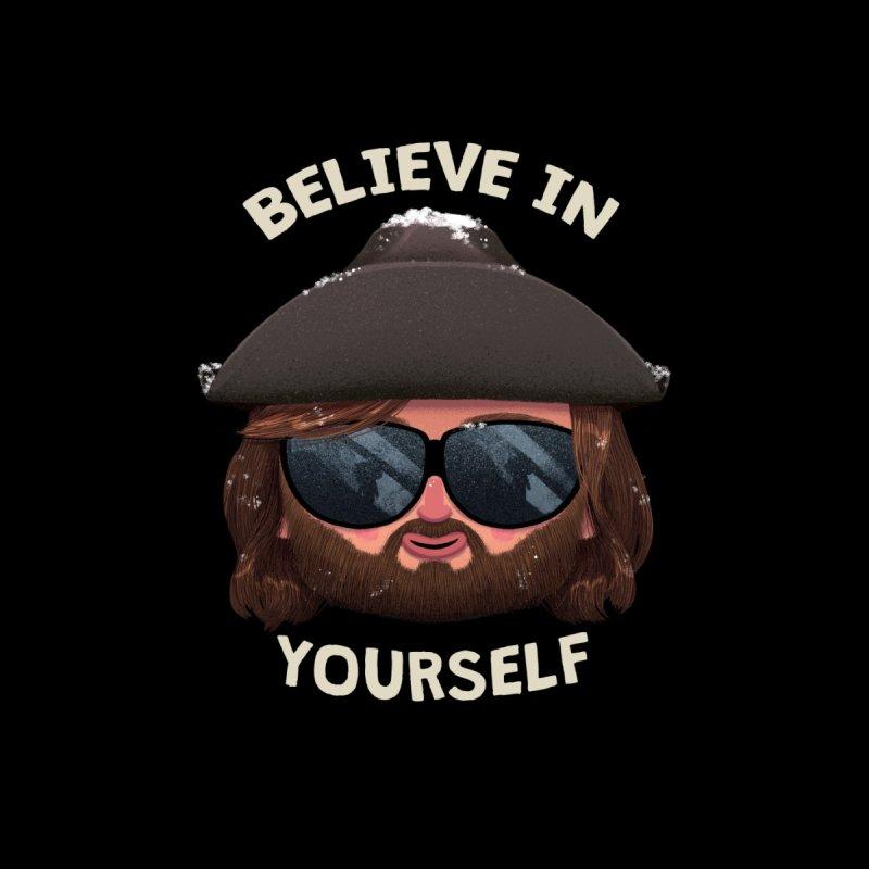 Creepy Cuties - Believe in Yourself Men's T-Shirt by jublin's Artist Shop
